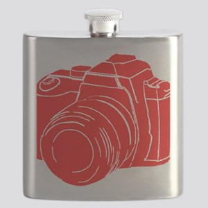 RED! Flask