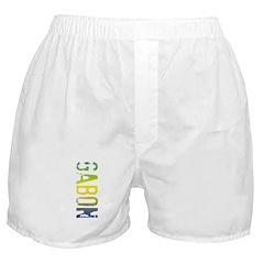 Gabon Boxer Shorts