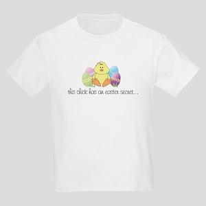 big sister easter Kids T-Shirt