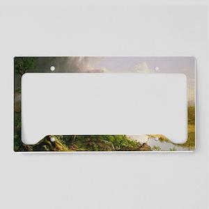 vfmh_toiletry_bag License Plate Holder