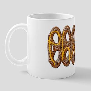 Philly Pretzel Original Mug