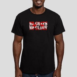 No Goats No Glory- Cool Goat T-Shirt T-Shirt