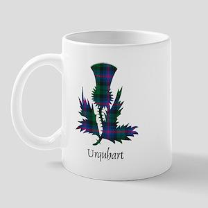 Thistle - Urquhart Mug