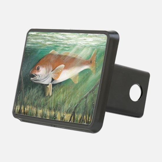 Redfish Hitch Cover