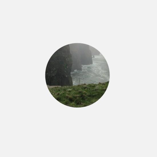 Cliffs of Moher Mini Button