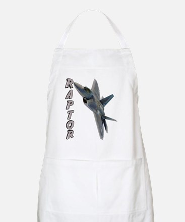 Air Force F22 Raptor Apron