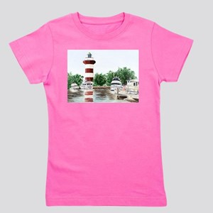 harbor town light.jpg T-Shirt