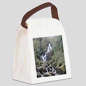 Torc waterfall Canvas Lunch Bag