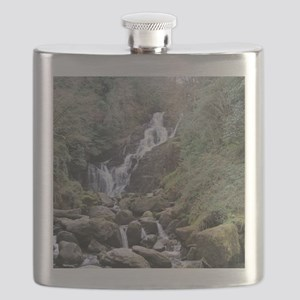 Torc waterfall Flask
