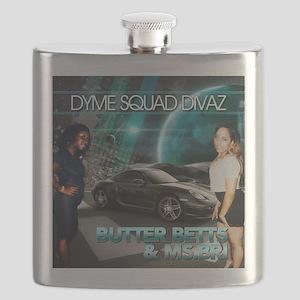 www.Butterbetts.com Flask