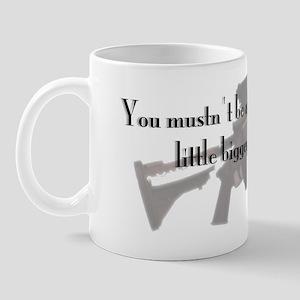 Dream Bigger Mug