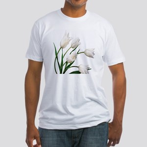 Tulip Fitted T-Shirt