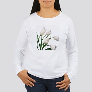 Tulip Women's Long Sleeve T-Shirt