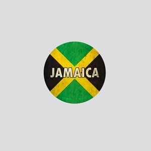 Jamaica Mini Button