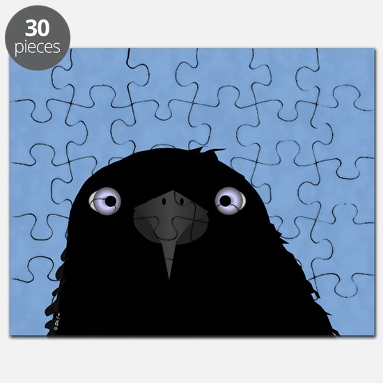Eating Crow Puzzle
