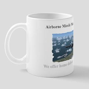 AMMS Mug