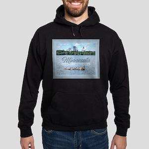 Minnesota 10,000 Lakes Sweatshirt