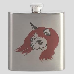 Is it a Merkin or is it a ... Flask