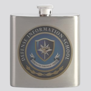 Defense Information School Flask