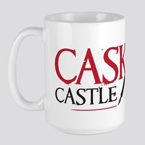 caskett Large Mug