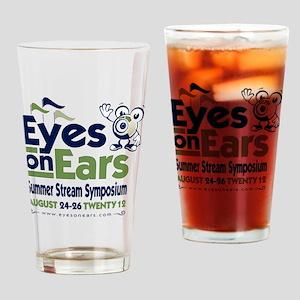 sss 2012 Drinking Glass
