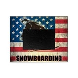 Snowboarding Decorative Accessories
