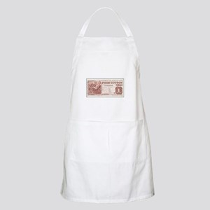 Didnt Build That Apron