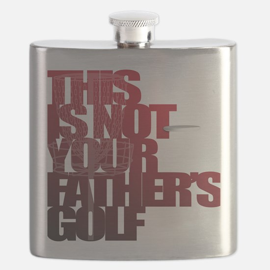 Not your fathers golf Flask