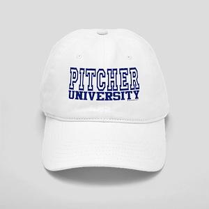 PITCHER University Cap