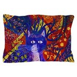 Arriving, the Power of Love Pillow Case