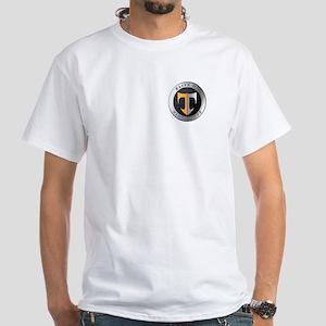 """""""ElitE GK"""" White T-Shirt"""