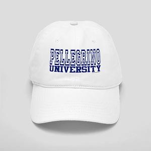 PELLEGRINO University Cap