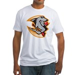 SA Sharks Fitted T-Shirt