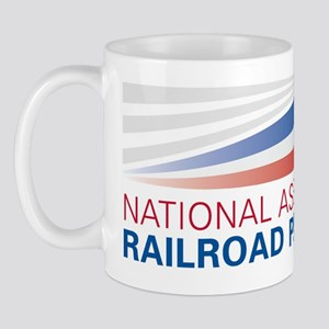 NARP Full Name Logo Mug