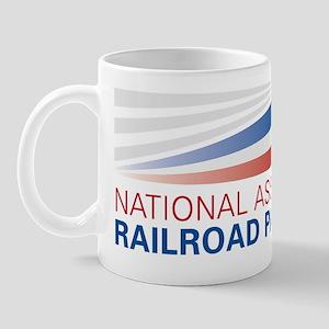 NARP Full Name Logo Mug