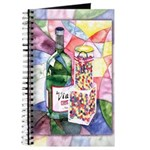 Wine and Candy Journal