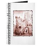 Crumbling Castle Journal