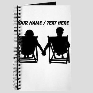 Custom Couple Relaxing Journal