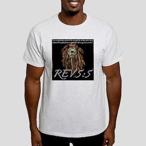 REVELATIONS Light T-Shirt