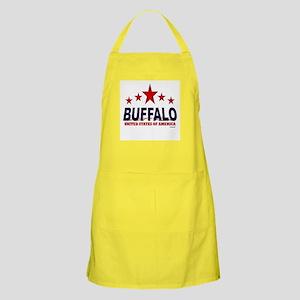 Buffalo U.S.A. Apron