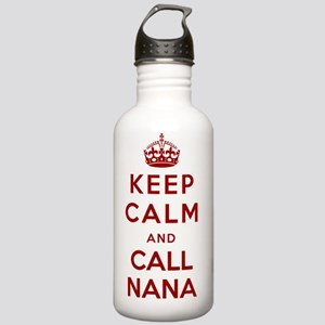Call your Nana Stainless Water Bottle 1.0L