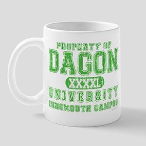 Dagon University Mug