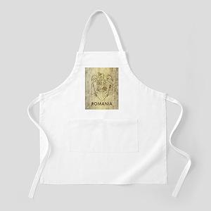 Vintage Romania Apron