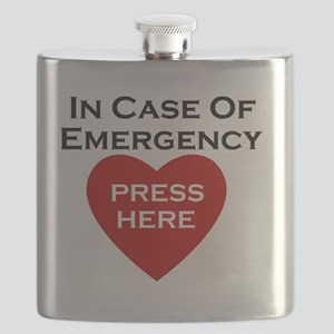 CPR Flask