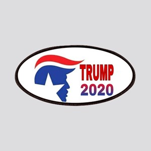 TRUMP 2020 Patch