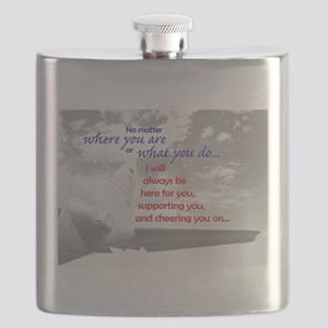 Always be Here Flask