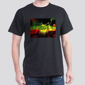 Raggae Design T-Shirt