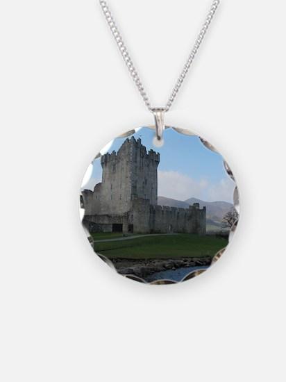 Ross Castle Necklace