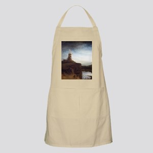 Rembrandt The Mill Apron
