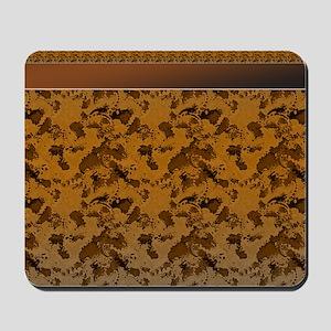 Carol 1 Mousepad